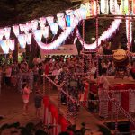 日暮里、谷中に夏を訪れを告げるイベント 平成26年(2014年)諏方神社納涼踊り大会をたっぷりと撮影してきた