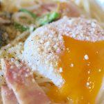 荒川区町屋にあるかくれん穂で美味しい米粉の生パスタを食べてみた!自家製米粉パンもお勧めですよ #地域ブログ