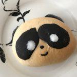 赤札堂町屋店内のパン屋さんでかわいいパンダのパンを発見! #地域ブログ #荒川区