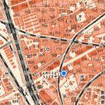 京成線の日暮里駅と新三河島駅の間にかつてあったという「道灌山通」駅の痕跡を探してみた #地域ブログ #荒川区のはなし #荒川区
