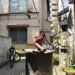 荒川区内にある井戸ポンプの情報を大募集中 #地域ブログ #荒川区のはなし #荒川区