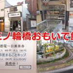 東京さくらトラム(都電荒川線)の三ノ輪橋停留所にオープンした三ノ輪橋おもいで館はどんなところなのか紹介します #地域ブログ #荒川区のはなし #荒川区