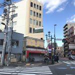 揚げ物が人気だった東日暮里6丁目の山崎肉店が閉店 #地域ブログ #荒川区のはなし #荒川区