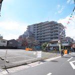 令和4年度に開設予定の東尾久本町通りふれあい館の場所について #地域ブログ #荒川区のはなし #荒川区