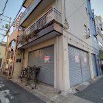東京都荒川区荒川6丁目の都電通り沿いにあったフレッシュフルーツ スギヤマが閉店 #地域ブログ #荒川区のはなし #荒川区