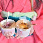2020年3月20日(金)から東京都台東区谷中の石川屋で「THE OMOCHI」を使った「お餅スイーツ」が販売開始 #地域ブログ #荒川区のはなし #荒川区