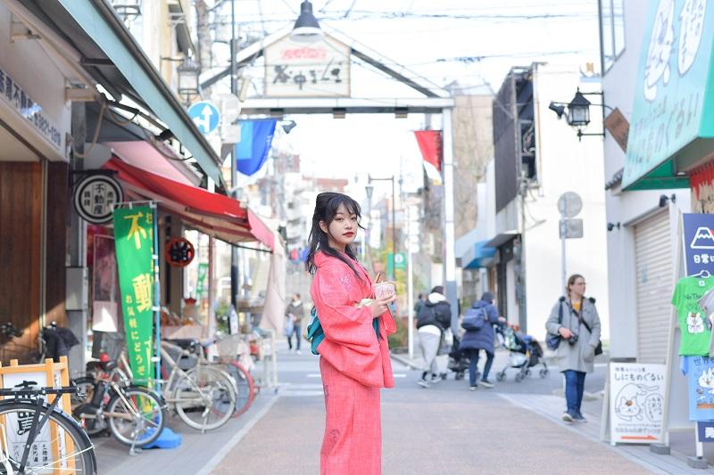 2020年3月20日(金)から谷中の石川屋で「THE OMOCHI」を使った「お餅スイーツ」が販売開始 #地域ブログ #荒川区のはなし #荒川区