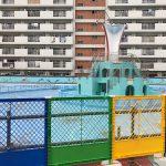 令和2年度(2020年度)のあらかわ遊園子どもプールの運営は中止