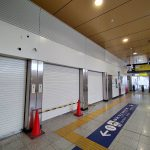 2020年5月下旬にタリーズコーヒー 京成日暮里駅(仮)店がオープン
