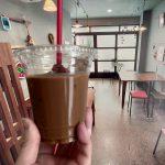 甘いベトナムコーヒーもテイクアウト可能な東京都荒川区にあるn.r store (エヌアール ストア)