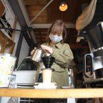 東京都荒川区の町屋駅近くに名もなき小さなカフェがオープン!コーヒーの値段はあなたが決めてください