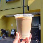 絶品のはちみつコーヒー牛乳をテイクアウト!東京都荒川区にあるスペシャルティコーヒー豆専門店 Blackhole Coffee Roaster(ブラックホールコーヒーロースター)