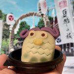 疫病退散!和菓子の千住宿 喜田家であのアマビエの可愛らしいお菓子が販売中