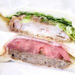 西日暮里の大人気店、サンドイッチ専門店のポポーでは早朝の通勤通学時に購入するがお勧め!