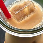この夏一番の激推しドリンク はちみつコーヒー牛乳が荒川区町屋のカド珈琲でも新発売!