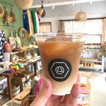 東京都荒川区西尾久にARAKAWA ii CAFE(アラカワイイカフェ)がオープン!場所、メニュー、実際に飲んだ感想をレポートします