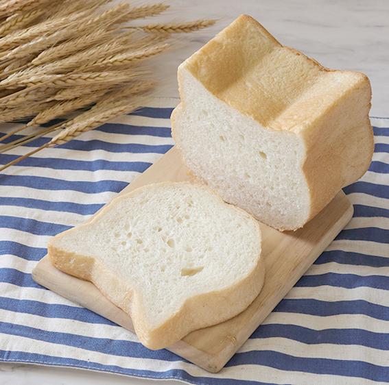 2020年6月11日(日)にエキュート日暮里内にベーカリーブランドのル ビアンがオープン!ねこ型食パンがあまりにもかわいいですよ