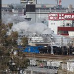 東京都荒川区内を蒸気機関車が最後に走った日