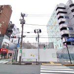 東京都荒川区の町屋駅前にあったTSUTAYA 町屋店の建物が取り壊されました