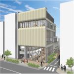 2021年2月に開設予定の荒川区立日暮里地域活性化施設内での創業支援は株式会社ツクリエが運営担当に