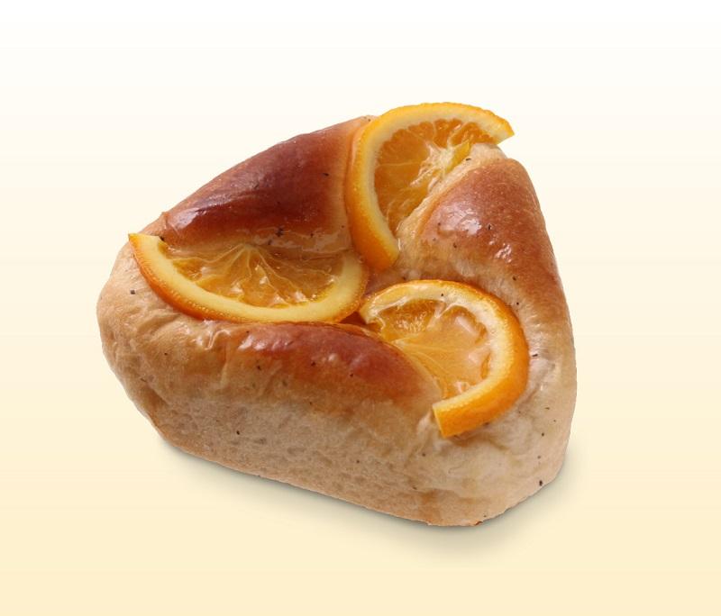 ル ビアン エキュート日暮里店で2020年8月1日(土)から31日(月)まで期間限定のオレンジフェアが開催