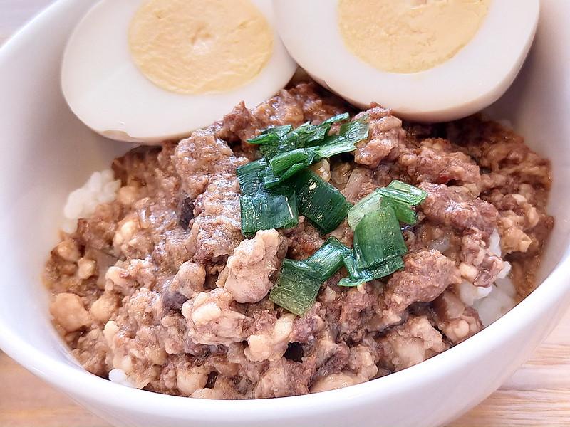 缶詰の魯肉飯!手軽に台湾の味を自宅で楽しもう!