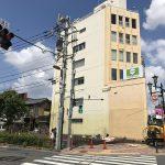 東京都荒川区東日暮里の山崎肉店があった昭和の雰囲気が残る一角が更地に
