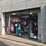 東京都荒川区西日暮里にあるダンスファッション ロビンフッド 西日暮里店が2020年9月15日(火)で閉店