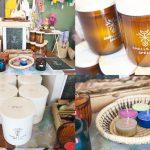 リトアニア生まれの「香り」のブランド SMELLS LIKE SPELLSの商品が荒川区にあるアラカワイイビレッジで展示販売中(通販もあり)