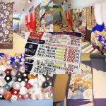 着物のお手入れはしていますか?東京都荒川区にある高久織物では丸洗い着物クリーニングなどがお得な値段となるキャンペーンを実施中(2020年10月31日(土)まで)