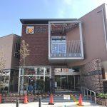 2021年2月にオープンする新しい尾久図書館には飲食コーナーができるようです