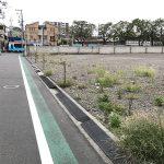 都電の荒川一中前停留所の隣に木村病院が建築されることが判明しました(2022年3月工事完了予定)
