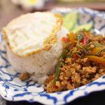 荒川区内で本格的タイ料理を食べたいならば南千住のSOL BANGKOK(ソルバンコク)!Go To Eatキャンペーンを利用してお得に食事ができちゃいますよ