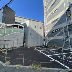 西日暮里駅のすぐ近くに地上14階のホテル((仮称)西日暮里5丁目ホテル計画)の建設工事が始まるようです