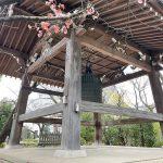 西日暮里の養福寺で大晦日恒例の除夜会は中止 除夜の鐘は住職さんたちが突きます