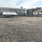 荒川区南千住1丁目に建設予定となっている木村病院の工事がそろそろ始まるようです