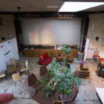 東日暮里にある「元映画館」が田中みな実さん出演のOCNのCMのロケ地に!