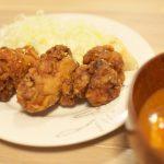 東尾久にある韓国風チキンの名店「Jチキン」がUber Eatsに対応