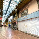 ジョイフル三の輪内にある鉄道写真家の中井精也さんのゆる鉄画廊が2021年3月12日(金)から営業再開