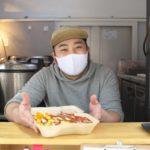 東尾久で人気の「リベルモンド」が毎週木曜日に西尾久の「アラカワイイビレッジ」前でお弁当販売を開始!