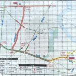 2021年7月19日(月)開催予定の荒川区内での東京2020オリンピック聖火リレーに伴う交通規制について