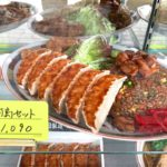 2021年6月26日(土)にオープンする大阪王将 三河島店には店舗オリジナルの三河島セットがあり!