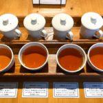 2021年7月15日(木)、荒川区町屋に国産紅茶専門店 TEAROOM Yoshiki Handa(ティールーム ヨシキハンダ)がグランドオープン!
